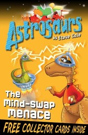 Cover of: The Mindswap Menace