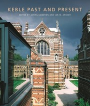 Cover of: Keble Past And Present