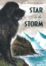 Cover of: Star in the Storm | Joan Hiatt Harlow