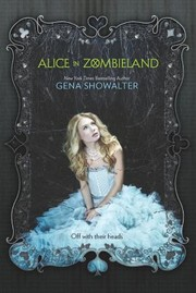 Cover of: Alice In Zombieland
