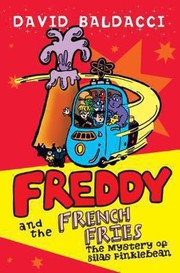 Cover of: Freddy and the French Fries 2