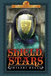 Cover of: Shield of Stars (The Shield, Sword, and Crown)