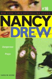Cover of: Dangerous Plays