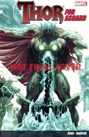 Cover of: For Asgard