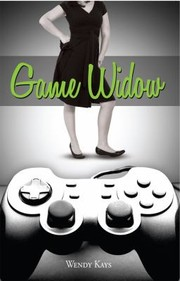 Cover of: Game Widow |