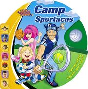 Cover of: Camp Sportacus (Lazytown) | Judy Katschke