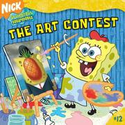 Cover of: The Art Contest
