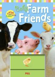 Cover of: Baby Farm Friends