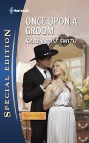 Cover of: Once Upon A Groom