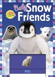 Cover of: Baby Snow Friends