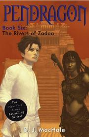Cover of: The rivers of Zadaa | D. J. MacHale