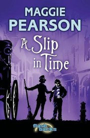 Cover of: A Slip In Time