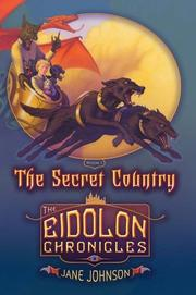 Cover of: The secret country