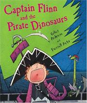 Cover of: Captain Flinn and the pirate dinosaurs