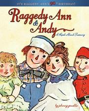 Cover of: Raggedy Ann and Andy