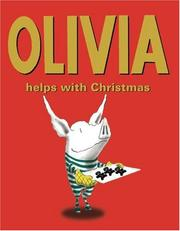 Olivia Helps with Christmas (Olivia Series)