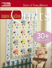 Cover of: Baby Kids Quilts