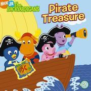 Pirate Treasure (Backyardigans (8x8))
