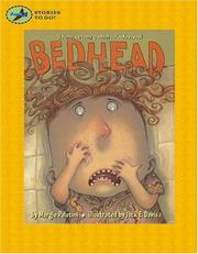 Cover of: Bedhead (Stories to Go!)