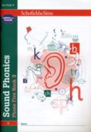 Cover of: Sound Phonics Phase Five Book 3