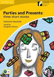 Cover of: Parties And Presents Three Short Stories