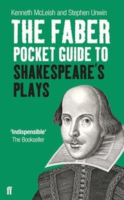 Cover of: The Faber Pocket Guide To Shakespeares Plays