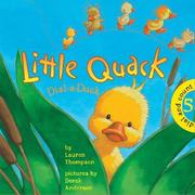 Cover of: Little Quack Dial-a-Duck