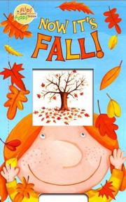 Cover of: Now It's Fall!