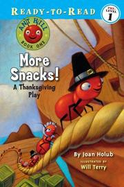 Cover of: More Snacks!