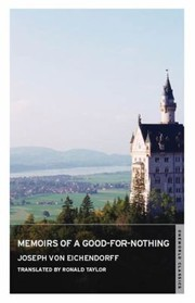 Cover of: Memoirs Of A Goodfornothing