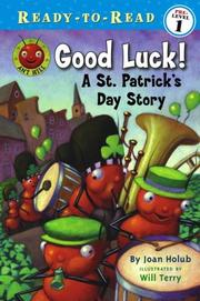 Cover of: Good Luck!