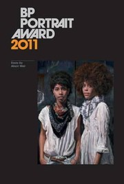 Cover of: Bp Portrait Award 2011