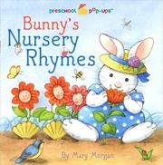 Cover of: Bunny's Nursery Rhymes