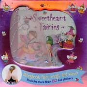 Cover of: Sweetheart Fairy Wings