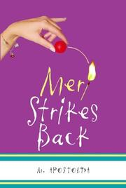 Cover of: Meri Strikes Back