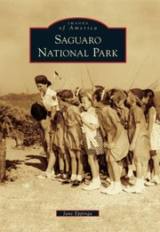 Cover of: Saguaro National Park