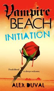 Cover of: Initiation (Vampire Beach)