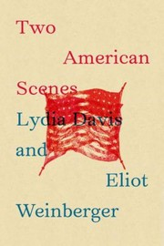 Cover of: Two American Scenes