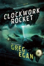 Cover of: The Clockwork Rocket