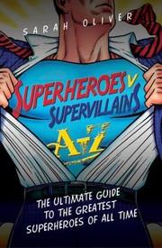 Superheroes Az
