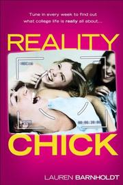 Cover of: Reality Chick