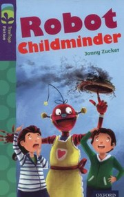 Cover of: Robot Childminder
