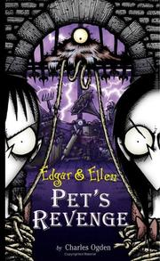 Cover of: Pet's Revenge