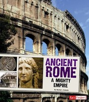 Cover of: Ancient Rome