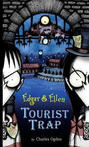 Cover of: Tourist Trap