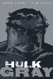 Cover of: Hulk Gray