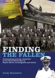 Cover of: Finding The Fallen |