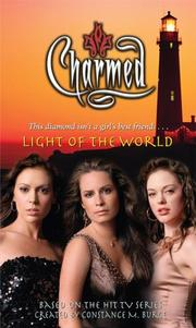 Cover of: Light of the World (Charmed)