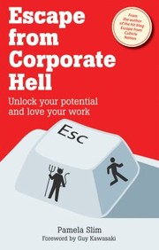 Cover of: Escape from Corporate Hell