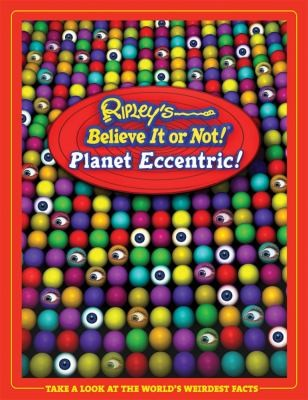 Ripleys Believe It Or Not Planet Eccentric by